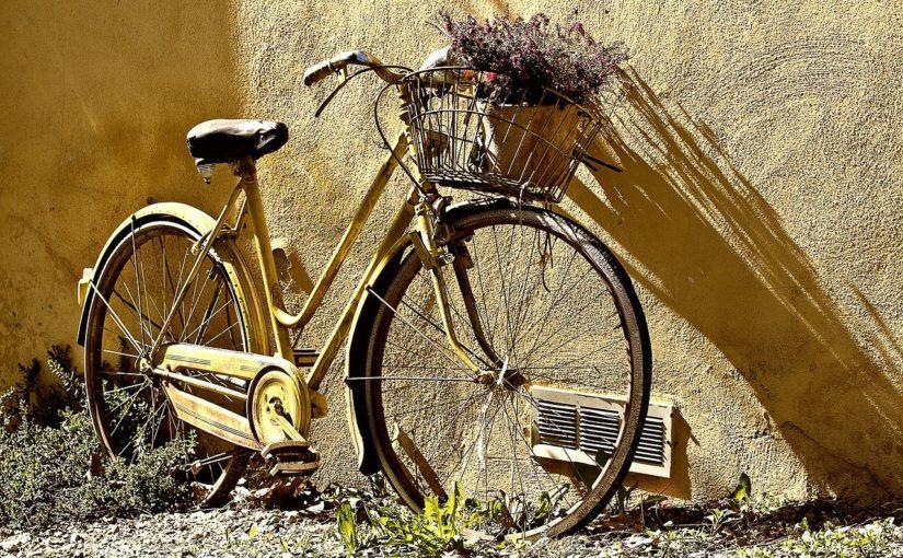 Każdy wielbiciel jazdy rowerowej z pewnością wyczekuje, aż wszelkie śniegi oraz lody zginą już w zapomnienie.